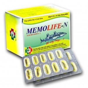MEMOLIFE-N