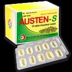AUSTEN-S (Viên nang mềm) Điều trị thiếu Vitamin E